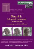 "(LMS #26) ""Rita #1: Advanced Immanuel Intervention"""