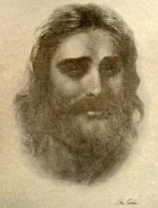 Compassionate Christ
