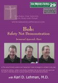 (LMS #29) Bob: Safety Net Demonstration